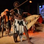 Review: King Cetshwayo, The Musical, Theatr Brycheiniog by Helen Joy