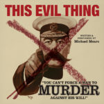 Review This Evil Thing, Sherman Theatre by Roger Barrington