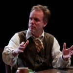 Review Uncle Vanya, Theatr Clwyd by Donna Poynton