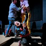 Review Of Mice and Men at the Chapter Seligman Studio presented by August 012