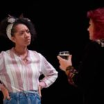 Review The Cherry Orchard, Sherman Theatre by Corrine Cox