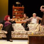 Review The Cherry Orchard, Sherman Theatre by Kevin Johnson