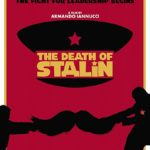Review: The Death of Stalin watched at Chapter Cinema Studio.