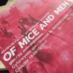 Review/Discussion: Of Mice and Men