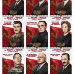 Review The Death of Stalin by Jonathan Evans