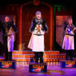 Review, Spamalot, Exeter Northcott Theatre by Hannah Goslin