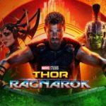 Review Thor Ragnarok by Jonathan Evans