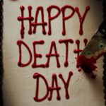 Review Happy Death Day by Jonathan Evans