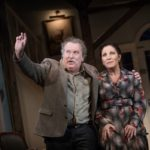 Review Deathtrap, New Theatre, Cardiff by Jane Bissett.