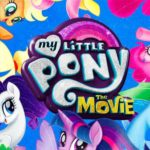 Review My Little Pony The Movie by Jonathan Evans