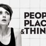 Review People, Places and Things, Headlong, Exeter Northcott Theatre by Hannah Goslin