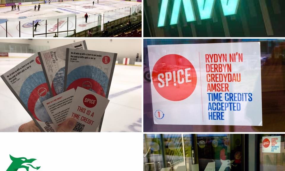e1f35853d2f9 It s Nice on the Ice with Spice Time Credits - Get The Chance