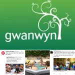 Gwanwyn Funds Wales First Hot Tub Salon