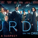 Review Murder on The Orient Express by Jonathan Evans