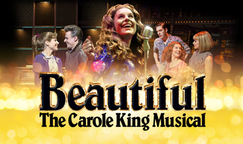 REVIEW: Beautiful: The Carole King Musical – Wales