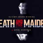 Review Death and the Maiden, Fio, The Other Room, Cardiff by Roger Barrington