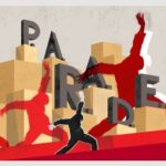 Review P.A.R.A.D.E. National Dance Company Wales & Marc Rees by Helen Joy