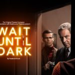 Review Wait Until Dark, New Theatre, Cardiff by Jane Bissett