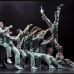 Review Fourteen Days, Balletboyz, Exeter Northcott, by Hannah Goslin