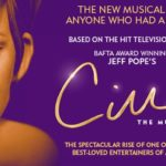 Review Cilla The Musical, New Theatre, Cardiff by Danielle O'Shea