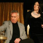 Review The Burton Taylor Affair, Sherman Theatre/Oran Mor by Rhys Morgan