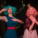 Review Flossy and Boo : The Alternativity, The Other Room, Cardiff, By Hannah Goslin