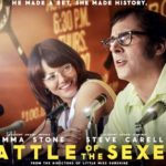Review Battle of the Sexes by Jonathan Evans