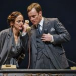 Review Oslo, Harold Pinter Theatre/National Theatre by Sebastian Calver