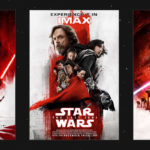 Review Star Wars Episode VIII, The Last Jedi by Jonathan Evans