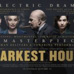 Review Darkest Hour by Jonathan Evans