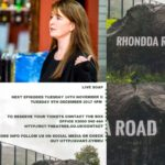 Review Rhondda Road, Episode Four by Ann Davies
