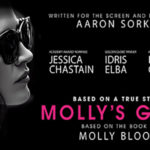 Review Molly's Game by Jonathan Evans