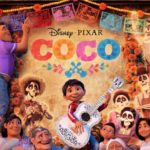 Review Coco by Jonathan Evans