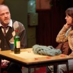 Review Dublin Carol, Sherman Theatre,  Cardiff by Roger Barrington