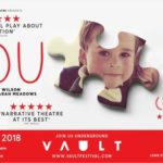 Review You, Longsight Theatre, Vault Festival by Hannah Goslin