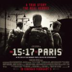 Review The 15:17 To Paris by Kevin Johnson