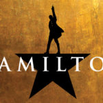 Review Hamilton by Jonathan Evans