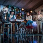 Review, The Weir, Theatr Clwyd by Gareth Williams