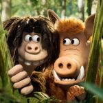 Review, Early Man by Gareth Williams