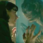Review The Shape of Water by Jonathan Evans