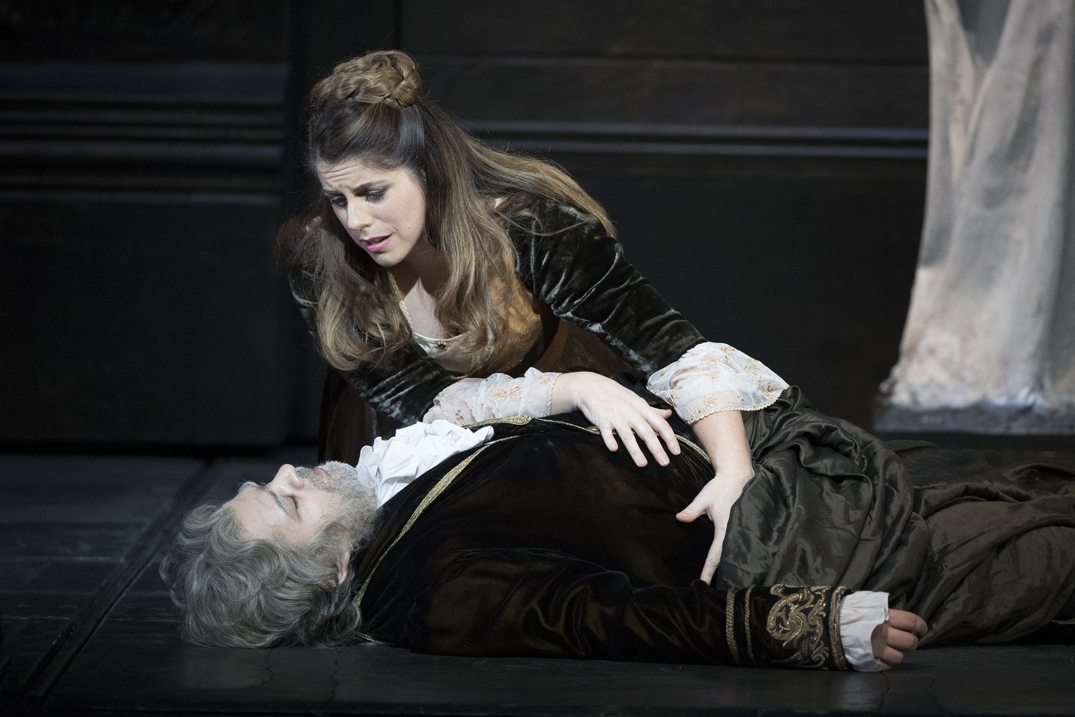 Review Don Giovanni, Welsh National Opera, Wales Millenium