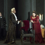 Review Tosca, Welsh National Opera by Roger Barrington