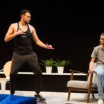 Review The Motherf**ker with the Hat, Sherman Theatre by Barbara Hughes-Moore