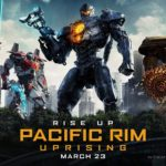 Review Pacific Rim: Uprising by Jonathan Evans
