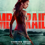 Review Tomb Raider by Jonathan Evans