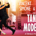 Review Tango Moderno, New Theatre by Barbara Hughes-Moore