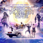 Review Ready Player One by Jonathan Evans