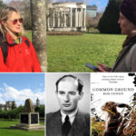 """How well do you know Cathays Park, Cardiff?"" A research study"