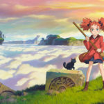 Review Mary and the Witch's Flower by Jonathan Evans