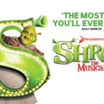 Review: Shrek The Musical at Wales Millennium Centre by Patrick Downes
